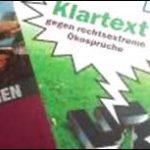 VERSCHOBEN! Workshop: Rechtsextreme Bewegungen in Umweltbildung und Naturschutz
