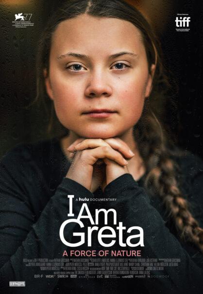 "Filmtipp: ""I AM GRETA"" (2020)"